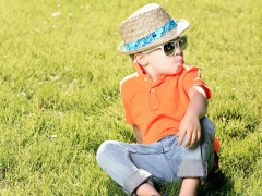 Children and UV Exposure