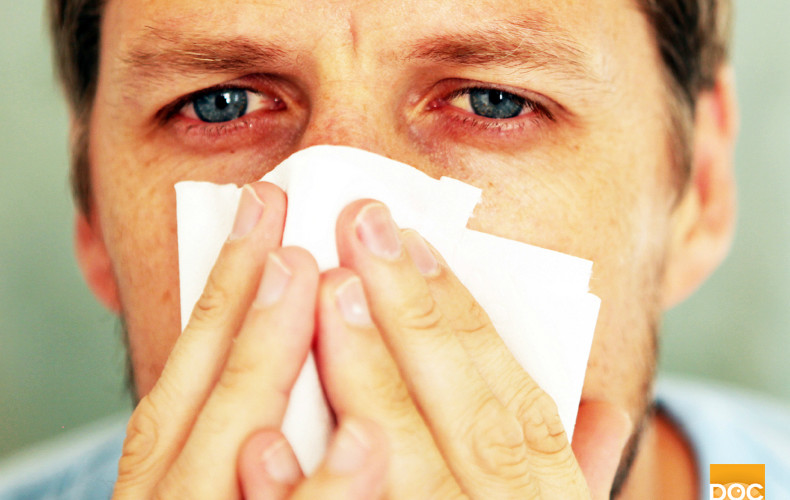 How can I relieve my seasonal eye allergies?