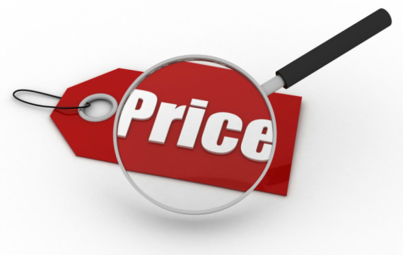 Are you price competitive?