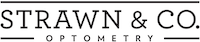 Strawn & Co. Optometry Logo