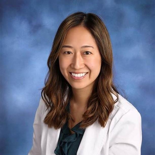 DR. LISA ZHANG, OD